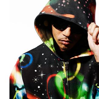 DJ DIRTYKRATES a.k.a. ZEEBRA