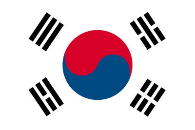 From Korea